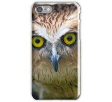 Intensity iPhone Case/Skin