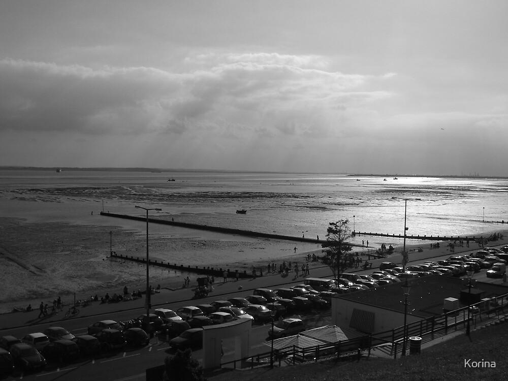 Southend-on-sea by Korina