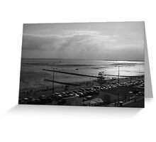 Southend-on-sea Greeting Card