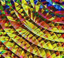 psychedelic slices by ARTDICTIVE
