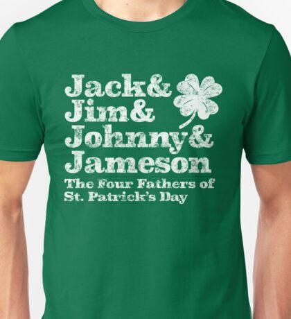 St Patricks Day T Shirt and Apparel Unisex T-Shirt