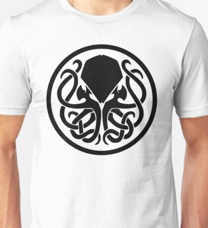 Cthulu Logo Unisex T-Shirt