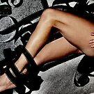 Film has legs by Jacker