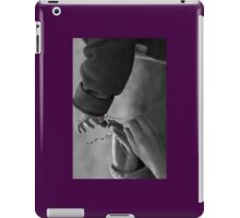 From the Heart... Free State, South Africa iPad Case/Skin