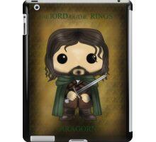 Aragorn iPad Case/Skin
