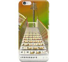 Whitehead Footbridge iPhone Case/Skin