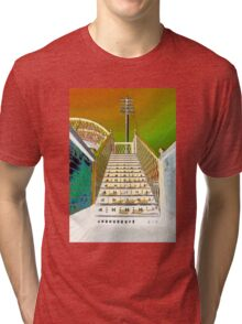 Whitehead Footbridge Tri-blend T-Shirt