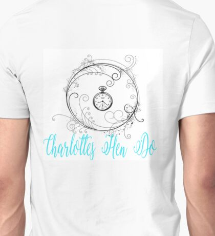 hen do Unisex T-Shirt