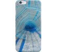 Tortoise Blue iPhone Case/Skin