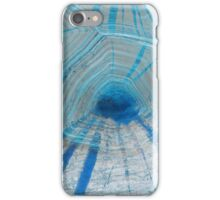 Tortoise Blue iPhone Case/Skin