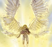 Claymore finale - Salvation by oSahirao