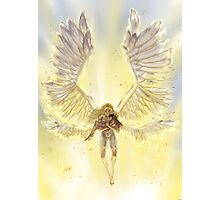 Claymore finale - Salvation Photographic Print