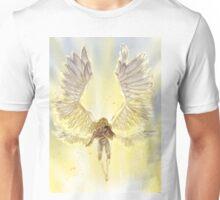 Claymore finale - Salvation Unisex T-Shirt