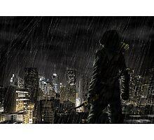 Vigilante Photographic Print