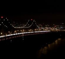 Bay Bridge by Kyle Walker