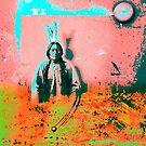 shaman chief by arteology