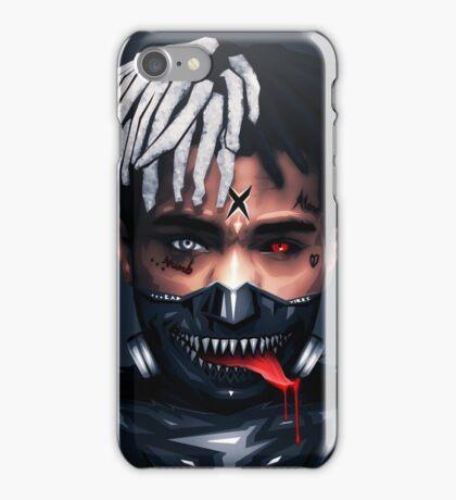 XXXTENTACION / Kaneki Ken / Tokyo Ghoul / Box iPhone Case/Skin