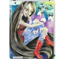 Marceline the Vampire Queen iPad Case/Skin