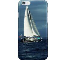 Sails Ahoy iPhone Case/Skin