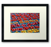 """Pint Sized"" Framed Print"