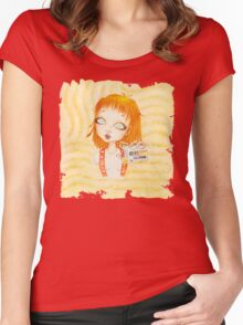 Multipass Women's Fitted Scoop T-Shirt