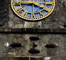 Telling Times? by Wrayzo