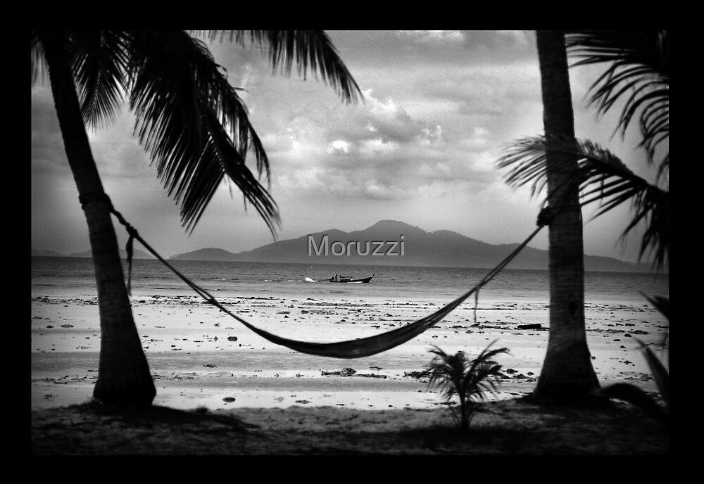 Relaxation by Moruzzi