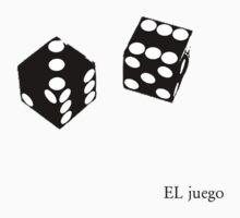 El juego by Jonathan baez