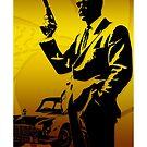 Goldfinger by Michael Donnellan