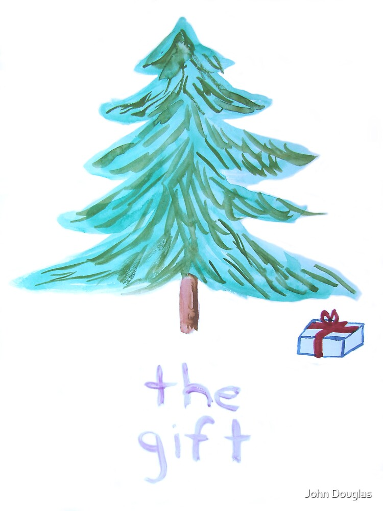 The Gift by John Douglas
