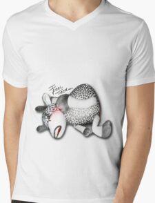 I Feel Tired..... Mens V-Neck T-Shirt