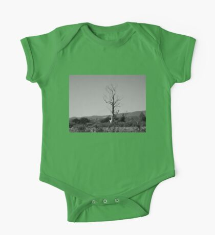 The lonely tree One Piece - Short Sleeve