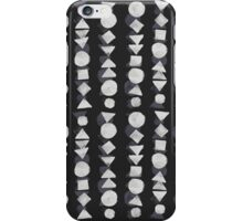 Geometry 4 iPhone Case/Skin
