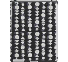 Geometry 4 iPad Case/Skin