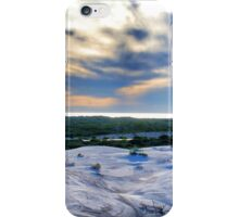 Lancelin Sand Dunes iPhone Case/Skin