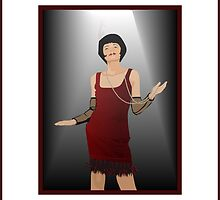 Flapper by Mason Mullally
