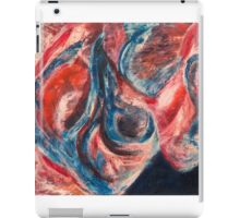 The Dance  iPad Case/Skin