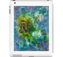 Exotic Flower iPad Case/Skin