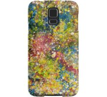 Colors Samsung Galaxy Case/Skin