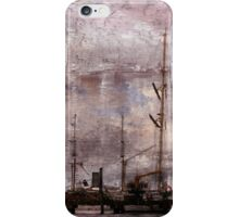 Port Denarau iPhone Case/Skin