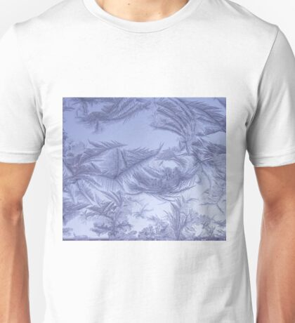 Frosted glass 4 Unisex T-Shirt