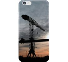 Harlands Giants iPhone Case/Skin