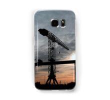 Harlands Giants Samsung Galaxy Case/Skin