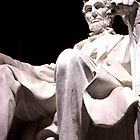 Lincoln, A Wise Man by Christina Tang