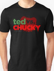 Ted vs. Chucky T-Shirt