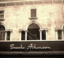 BrooksAtkinson Theatre by Cinthia Creel