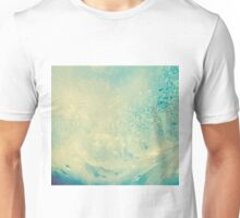 Frosted glass 11 Unisex T-Shirt