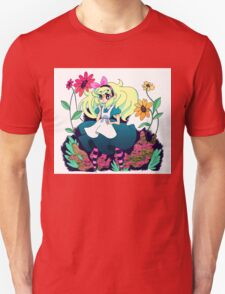 The Lost One Unisex T-Shirt