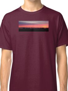 Strangford Sunrise Classic T-Shirt