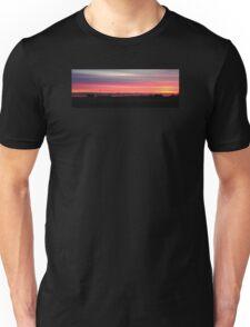 Strangford Sunrise Unisex T-Shirt